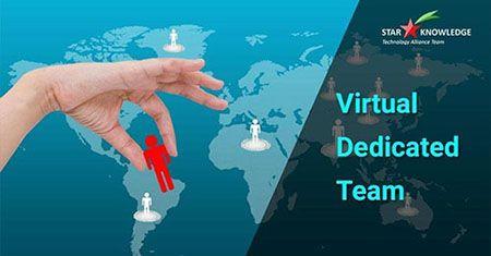 Virtual Dedicated Team