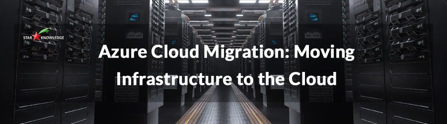 azure cloud migration